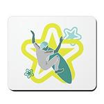 SURFTASTIC Mousepad