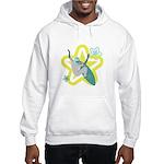 SURFTASTIC Hooded Sweatshirt