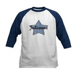 Julianna (blue star) Tee