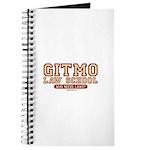 Gitmo Law School - Journal