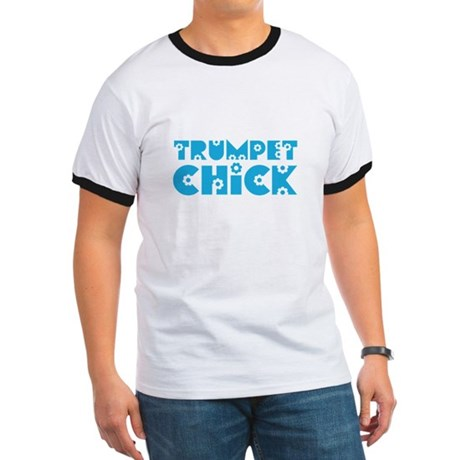 Trumpet Chick Ringer T
