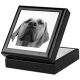 JUBA LEE RIDGEBACK Keepsake Box