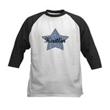 Kaitlin (blue star) Tee