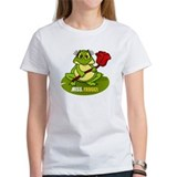 Miss.Froggie T-shirt