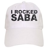 I Rocked Saba Hat