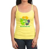 Recycle Jazz Fest Tank Top