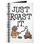 Just Roast It Journal