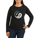 Yin Yang Motion T-Shirt