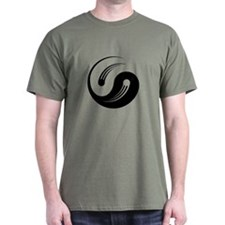Yin Yang Motion T-Shirt