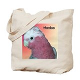thedoo Tote Bag