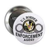 "Border Patrol Agent 2.25"" Button (10 pack)"