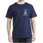 Free & Accepted Mason Dark T-Shirt