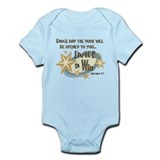 Cool Christian Infant Bodysuit