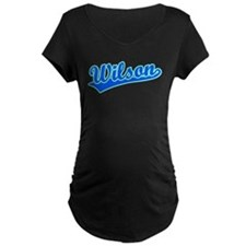 Retro Wilson (Blue) T-Shirt