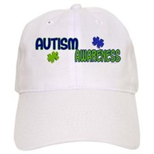 Autism Awareness 1.1 Baseball Cap