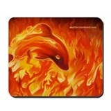 Sunspot Mousepad