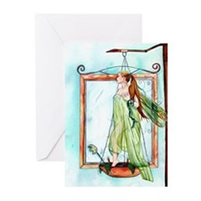Eating Disorder Protection Greeting Cards (Pk of 1