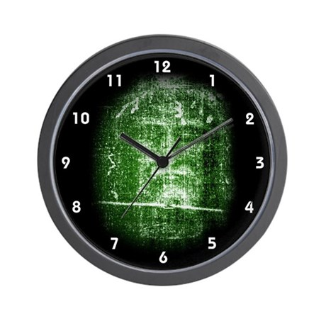Jesus Shroud of Turin Clocks Wall Clock