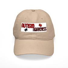 Autism Awareness 1.6 Baseball Cap