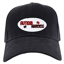Autism Awareness 1.6 Baseball Hat