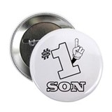 "#1 - SON 2.25"" Button"