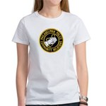 Philly Police PR Women's T-Shirt