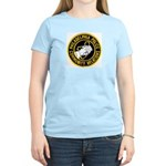 Philly Police PR Women's Light T-Shirt