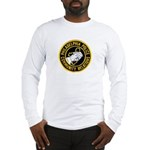 Philly Police PR Long Sleeve T-Shirt