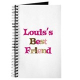 Louis's Best Friend Journal