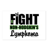 Fight Non-Hodgkin's Postcards (Package of 8)
