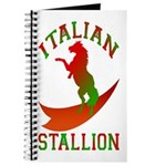 Italian Stallion Journal