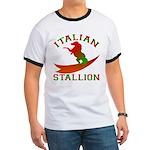 Italian Stallion Ringer T