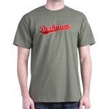 Retro Deshawn (Red) T-Shirt