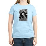 Cleveland PD S.O.P. Women's Light T-Shirt