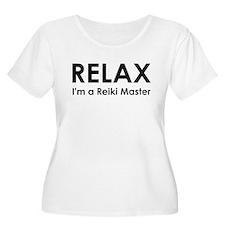 RELAX Reiki T-Shirt