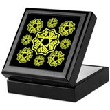 """Andulisanesque"" Muhammad Star Keepsake Box"