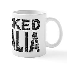 I Rocked Somalia Mug