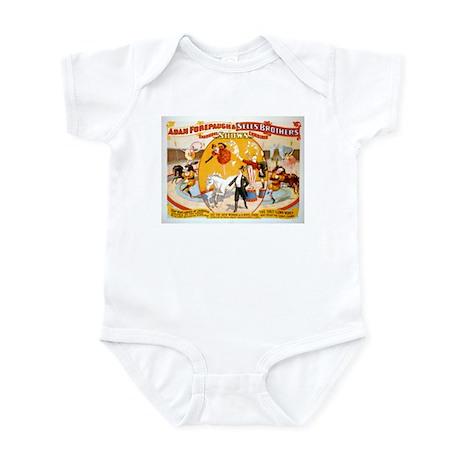 Leap Year Ladies Of Laughter Infant Bodysuit