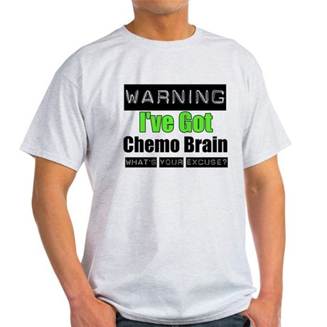 Chemo Brain Light T-Shirt