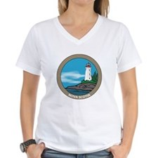 Nova Scotia Lighthouse Shirt