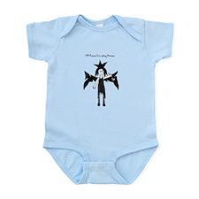Fairy Princess Infant Bodysuit