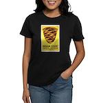 Pomo Basket Women's Dark T-Shirt