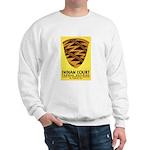 Pomo Basket Sweatshirt