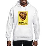 Pomo Basket Hooded Sweatshirt