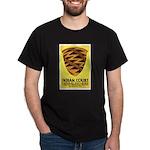 Pomo Basket Dark T-Shirt