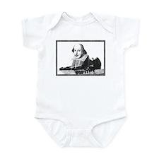 Shakesphinx Infant Bodysuit