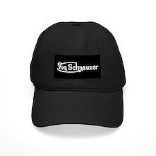 """""""Von Schnauzer"""" Baseball Cap"""