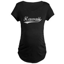 Vintage Hawaii (Silver) T-Shirt