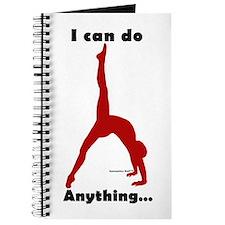 Gymnastics Journal - Anything