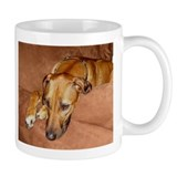 JUBA LEE RIDGEBACK Mug